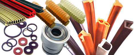 Bulb Seals Rubber Product Manufacturer, Bulb Seals Weather Stripping